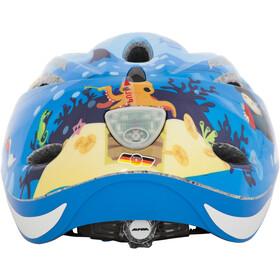 Alpina Gamma 2.0 Flash Helmet Kinder pirate